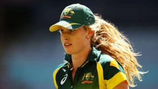 Ferling finds balance between cricket and studies