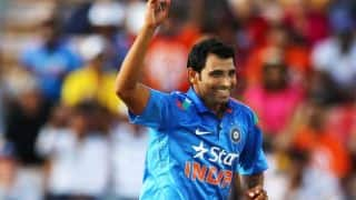Mohammed Shami: My injury has healed; I have resumed training