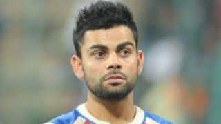 Kohli urges RCB to move on from humiliating loss