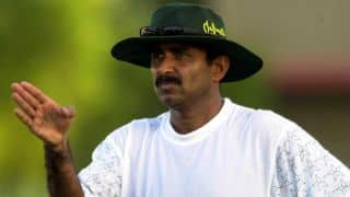 Miandad rubbishes PCB's plans of hosting PSL in Dubai