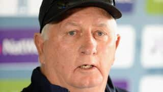 Duncan Fletcher says every Test series is important