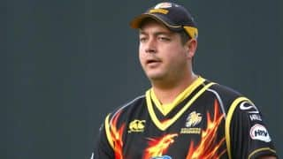 Jesse Ryder's New Zealand comeback possible