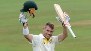 David Warner may be brute, but not dishonest