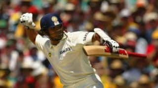 Sachin Tendulkar urges youngsters to chase their dreams