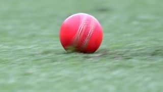 Ranji Trophy 2014-15: Ashok Menaria century guides Rajasthan to commanding total
