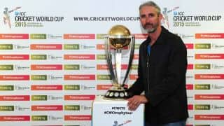 Gillespie delighted after Yorkshire win