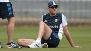 Steven Finn inspired by Ashes 2013 flop show