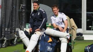 Kevin Pietersen wishes to play under Eoin Morgan