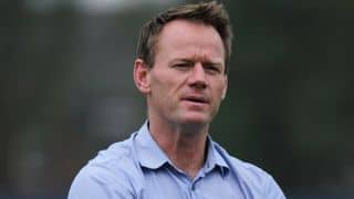 'Mark Waugh used wrong word for Australia selection'