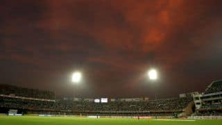 The birth of Day Night cricket matches