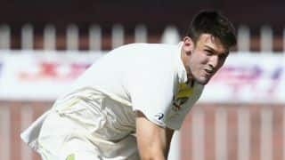 Father-Son trios to have played Tests