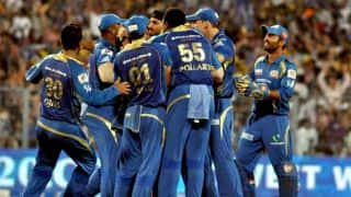 IPL 2014 Schedule: Match time table for IPL 7