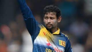 Dilshan undecided on limited-overs retirement