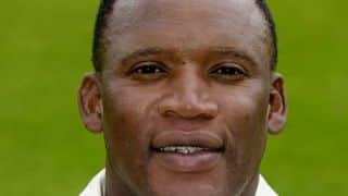 When Devon Malcolm made South Africa 'history'