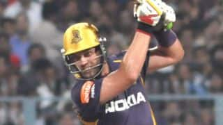 IPL 7: Kallis showed his class for Kolkata against Mumbai
