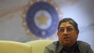 N Srinivasan set to attend ICC meeting in Dubai