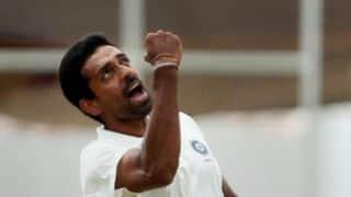 Maharashtra beat Mumbai in Vijay Hazare Trophy