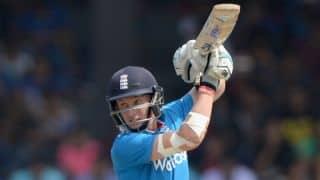 Root: Sri Lanka series key for World Cup
