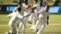 'Hobbling' Harris inspired Aussies ahead of T20s