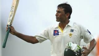 Younis moves up to seventh in ICC Rankings
