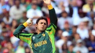 PCB wants ICC to delay biomechanic test of  Ajmal