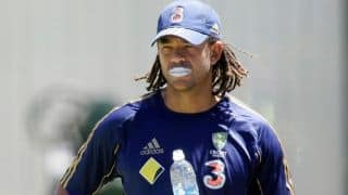 Symonds appointed U-19 coach of Queensland