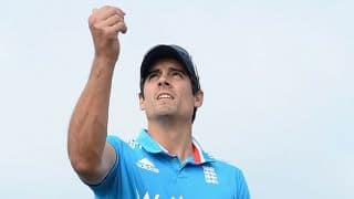 Cook looks to focus on ODIs until World Cup