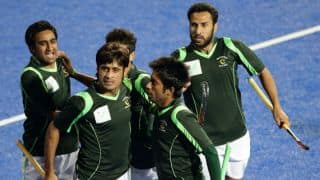 India, Pakistan  tied at 2-2 after 3rd Quarter