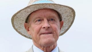 Geoff Boycott turns 74