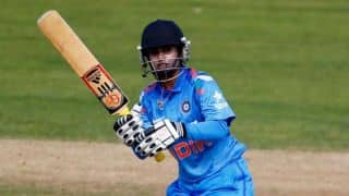 Mithali: India confident about taking on South Africa