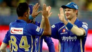 RR taking one match at a time: Malik