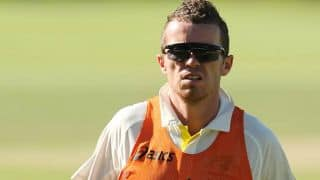 Siddle, Lanning's phone call surprises volunteer