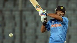 Yuvraj's lack of confidence hurting his chances