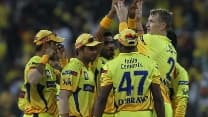 CSK and RR stay on: Players benefit from SC interim order