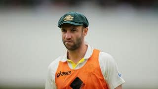 Phil Hughes' career — In photos