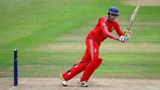 ICC Under-19 World Cup: England announce squad