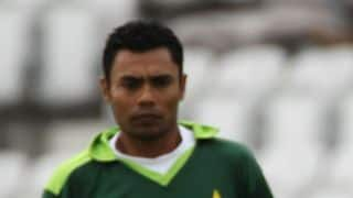 Danish Kaneria slams ECB