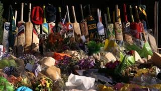 Tributes continue to flow for Phillip Hughes