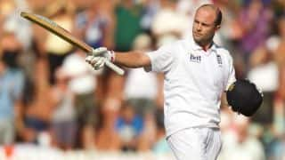 Trott pulled out of 2013-14 Ashes due to 'exhaustion'