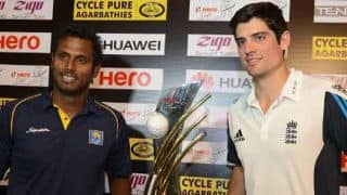 SL vs Eng: 5th ODI to resume tomorrow