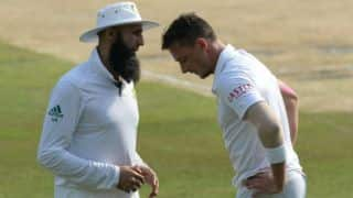 SA rout WI by an innings and 220 runs at Centurion