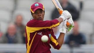 West Indies will bounce back, says Aguilleira