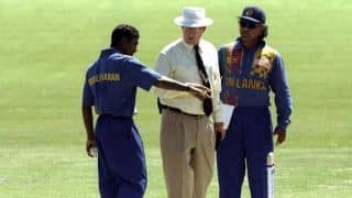 Jayasuriya calls Emerson's no-balling confession 'shameful'