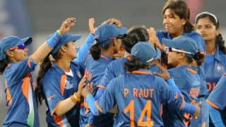 India women to play Tests after 8 years