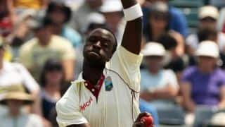 Roach injury a cause of major worry for Windies