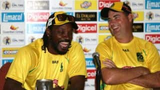 CPL 2014 1st  Semifinal: Jamaica vs Trinidad Live Streaming