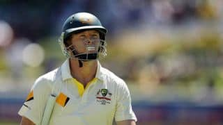 Chris Rogers not sure of Australia ranked as No 1 team