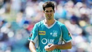 Cutting roughs up Indian batsmen with short bowling