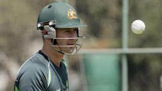 Australia must put Zimbabwe loss behind