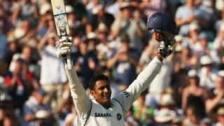 Eight of India's finest performances at The Oval